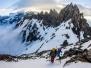 Corso alpinismo 2016