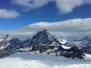 Corso di alpinismo 2015