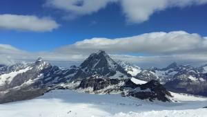 Galleria del corso di alpinismo 2015