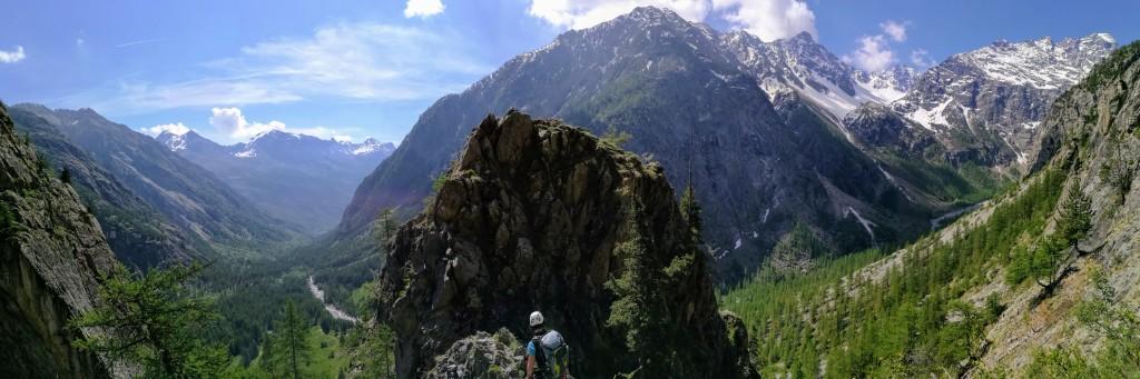 alpinismo 2017